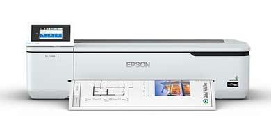 Stylus comenzó a distribuir la EPSON SureColor T3170