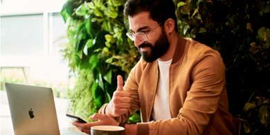 ¿Cómo abrir cuenta sueldo online?