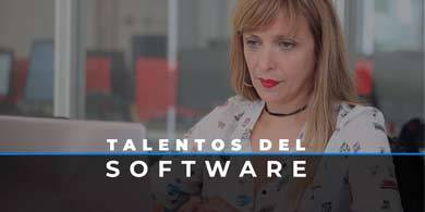 Talentos del Software, episodio 1: Karina Saez, de G&L Group
