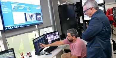 Tigre estrena un nuevo sistema de reconocimiento facial con IA