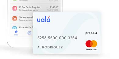 Ualá llegó a 1.000.000 de tarjetas emitidas