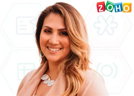Zoho busca partners para implementar nuevas estrategias digitales